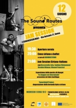 The-sound-routes