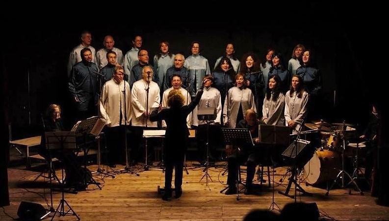 Soul Singers, Gospel & Spiritual